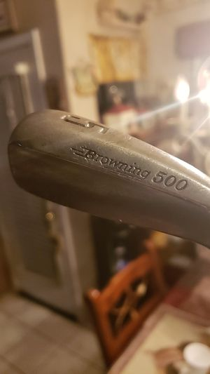 Right handed browning 500 golf club classics for Sale in Mesa, AZ