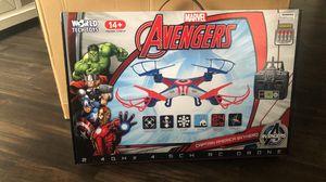 Marvel Avengers Captain America drones for Sale in Irving, TX