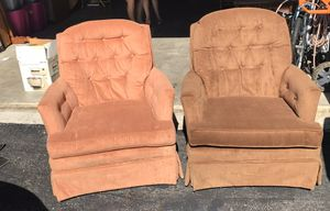 Living room chairs for Sale in Galloway, OH