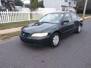 Honda accord 98 207k miles for Sale in Tinton Falls, NJ