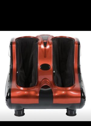 Leg and foot massager for Sale in North Potomac, MD