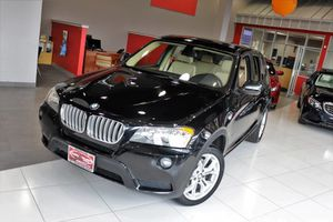 2013 BMW X3 for Sale in Springfield Township, NJ