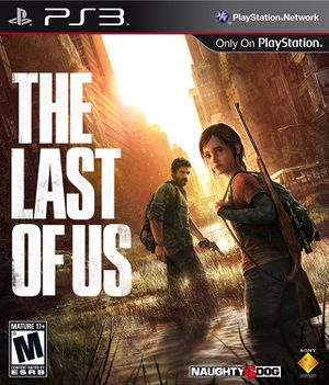 The Last Of Us PS3 for Sale in Odessa, TX