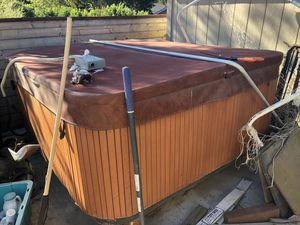 Hot tub for Sale in Tustin, CA
