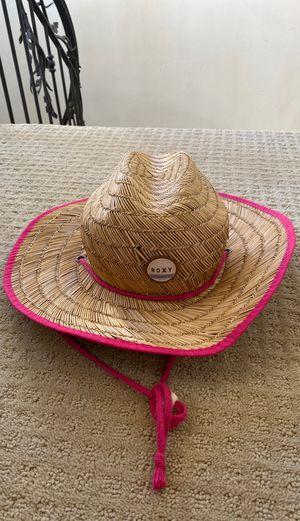 Sun Hat Roxy Pink for Sale in Granite Bay, CA