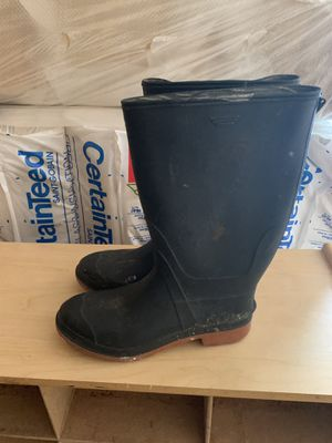 Size 8 Water Work Boots for Sale in Miami, FL
