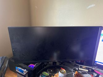 34inch lg 2k monitor for Sale in Happy Valley,  OR