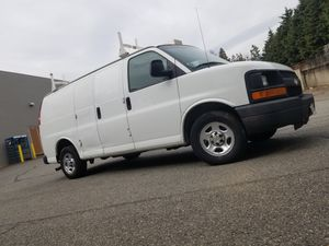 2007 Chevy Express 1500 for Sale in Springfield, VA