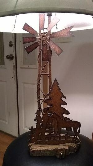 Oldframstead antquie lamp for Sale in Marengo, OH