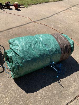Large tarp XXXXXXL for Sale in Alvarado, TX