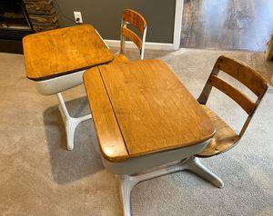 Antique School Desk for Sale in Delaware, OH