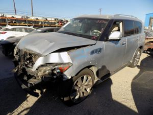 2011 Infiniti QX56 (Parting Out) for Sale in Fontana, CA
