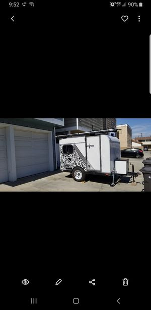 Offgrid camper, small camper, burning man perfect for Sale in Las Vegas, NV