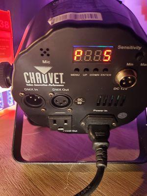 Chauvet Slim Par-38 LED Can Light for Sale in Fort Wayne, IN