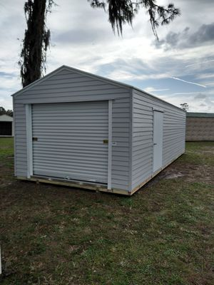 Storage sheds and office space for Sale in Lakeland, FL