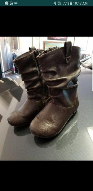 Little Girls boots for Sale in Phoenix, AZ
