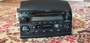 Toyota sienna van CD AND TAPE Player for Sale in Sandy, UT