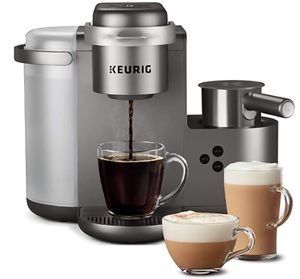 Brand New Keurig K-Cafe Special Edition Single-Serve K-Cup Pod Coffee for Sale in Seattle, WA
