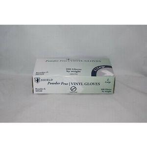 Vinyl Gloves Non-Medical 1000 Per case for Sale in Boca Raton, FL