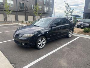 2009 Mazda 3 2.0l for Sale in Loveland, CO