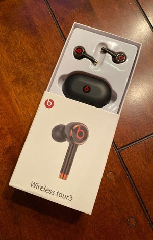 Beats by Dr Dre wireless Airpods brand new for Sale in Columbus, OH