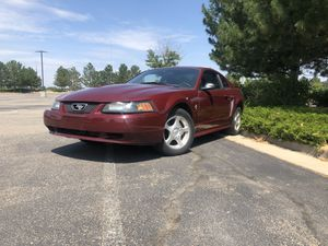 Ford Mustang for Sale in Aurora, CO