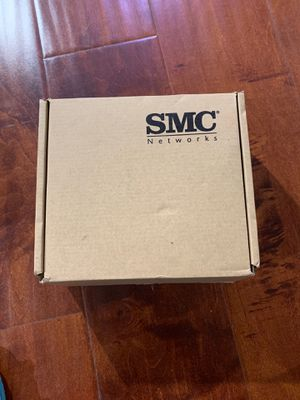 New SMC Networks 16x4 DOCSIS 3.0 Cable Modem D3CM1604-000-NA Surfboard Gigabit. New for Sale in Walnut, CA