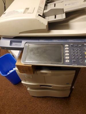 3 in 1 office printer for Sale in Baltimore, MD