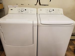 Kenmore washer and dryer for Sale in Lacey, WA