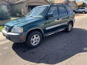 1999 Honda CRV for Sale in Phoenix, AZ