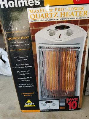 Space Heater & Humidifier for Sale in Palm Beach Gardens, FL
