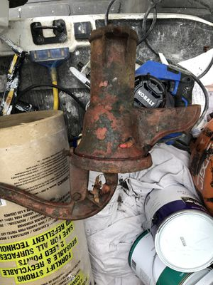Well pump for Sale in Norfolk, VA