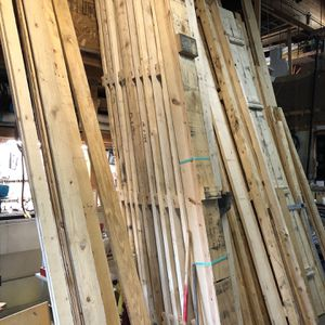 Wood Lumber Wood Boards for Sale in Hayward, CA