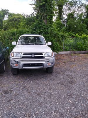 1999 Toyota 4Runner for Sale in Middle River, MD