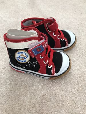 Brand new baby shoes size 3 for Sale in Falls Church, VA