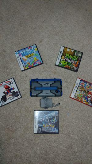 Nintendo DSi XL (Midnight Blue) for Sale in Portland, OR