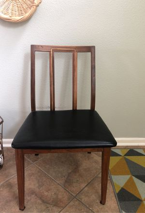 Mid century chair for Sale in Aurora, CO