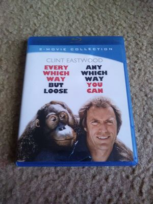 Blu-Ray DVD Movie Set for Sale in Sophia, NC