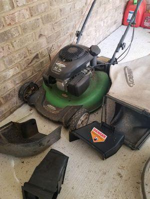Lawn-Boy 21-Inch 6.5 Self Propelled Gas Lawn Mower for Sale in Garner, NC