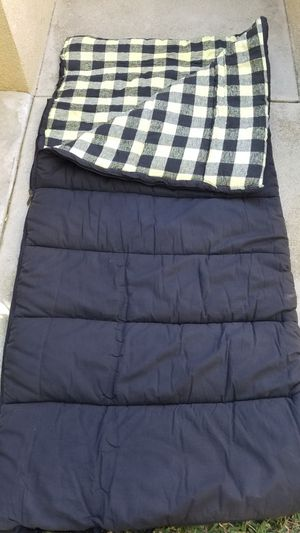 Dual person sleeping g bag set for Sale in San Clemente, CA