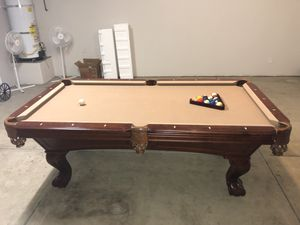 Pool Table For Sale 🎱 for Sale in Bakersfield, CA