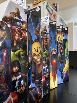 Marvel legends for Sale in Torrance, CA