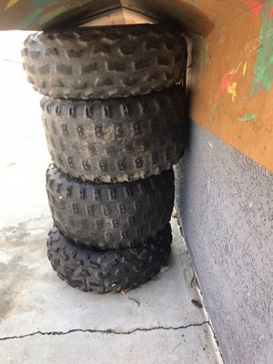 Yamaha tires for Sale in Fontana, CA