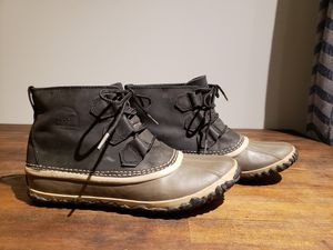 Women's sorel boots size 8 for Sale in Portland, OR