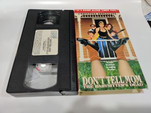 VHS for Sale in Montclair, CA