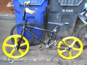 70's Schwinn scrambler BMX bike 160$ for Sale in Oregon City, OR
