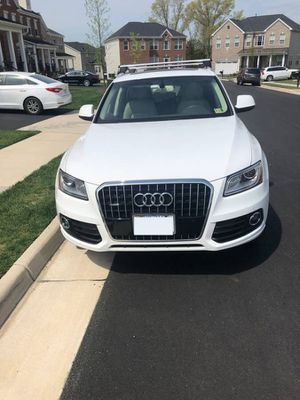 2014 Audi Q5 for sale $19923 for Sale in Chantilly, VA