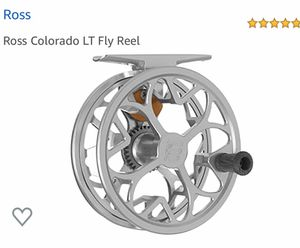 Colorado LT Fly Reel, Ross for Sale in Orlando, FL