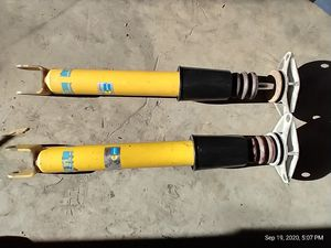 Bilstein shocks for Audi A8 s8 for Sale in Los Angeles, CA