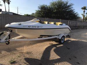 Seadoo speedster for Sale in Phoenix, AZ